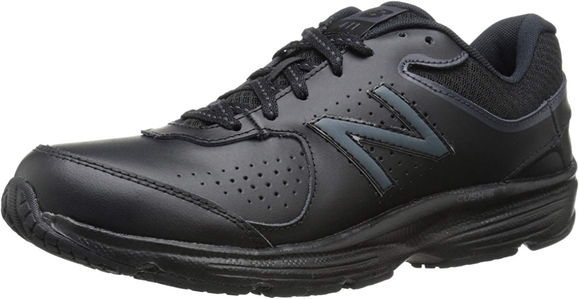all black new balance