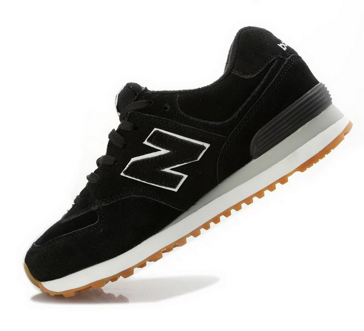 mens black new balance