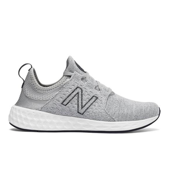 new balance grey shoes
