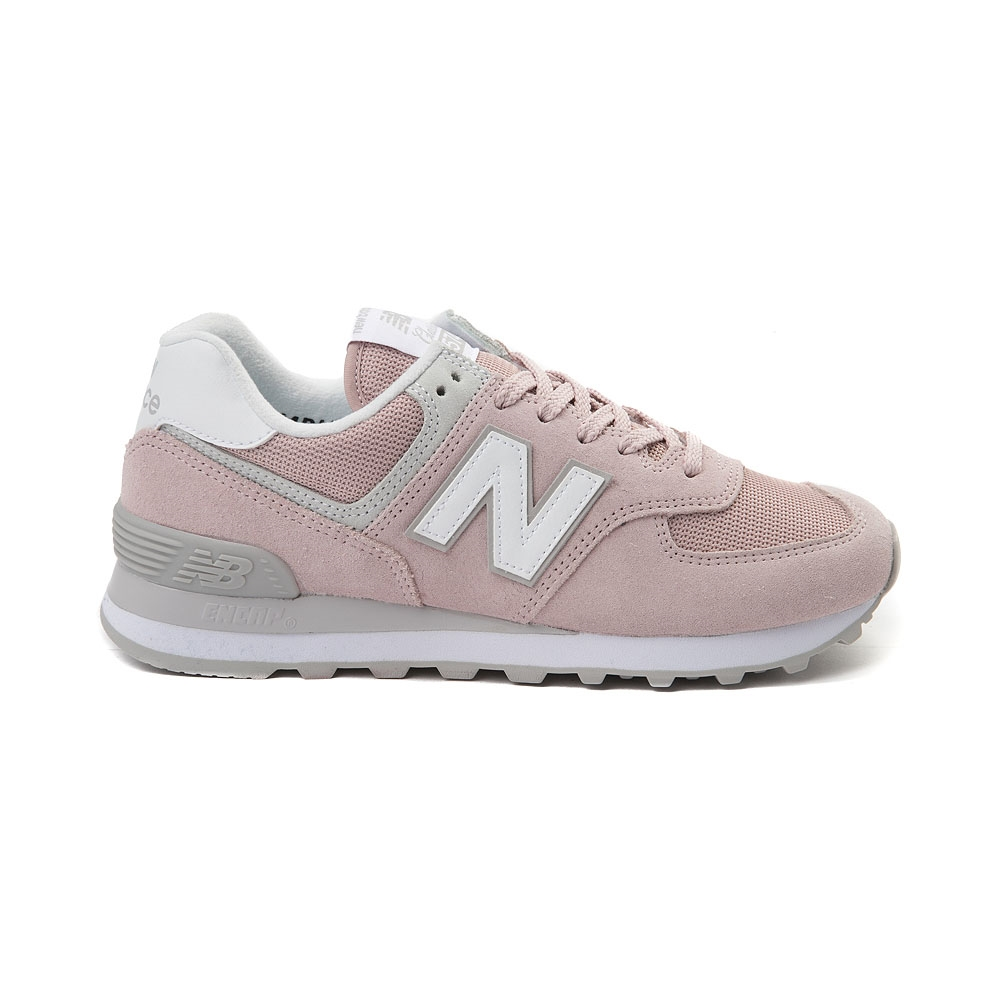 new balance pink womens shoes