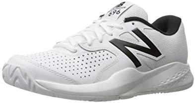new balance tennis shoes mens