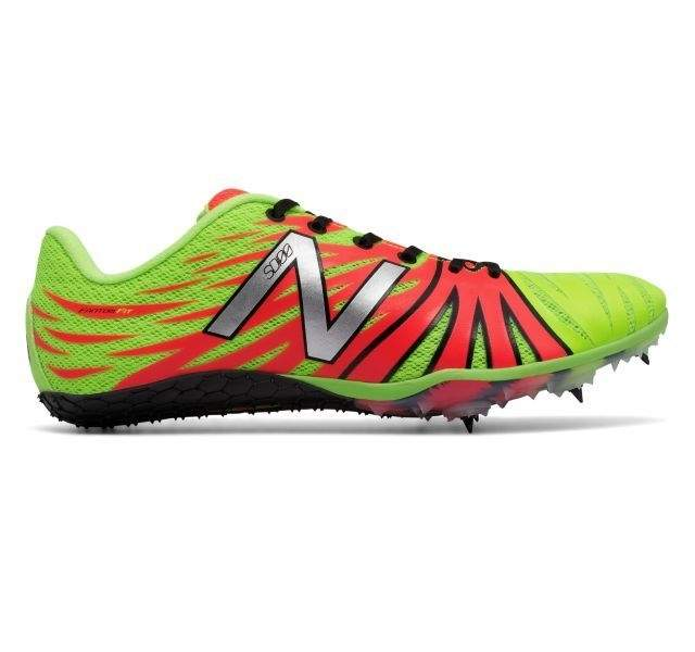 new balance track spikes