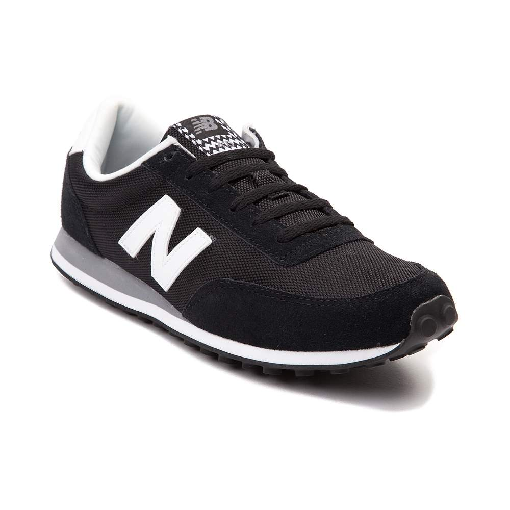 womens black new balance shoes